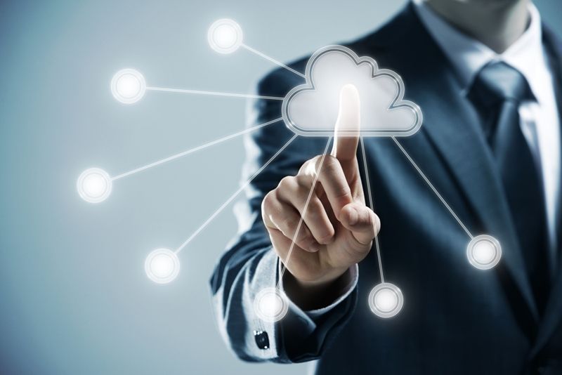 VMware is looking to support the business cloud experience.