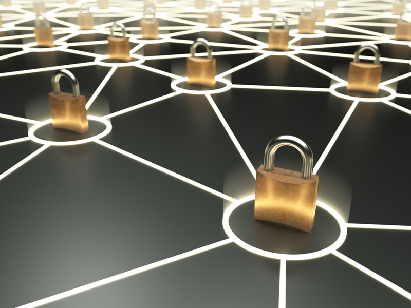 An SD-WAN can provide data protection measures to help safeguard each of your branch office locations.