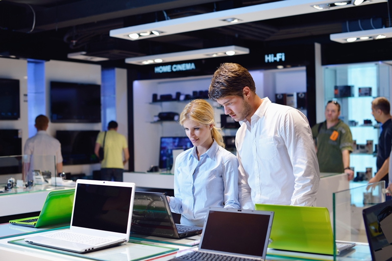 Choosing the right computers for your staff is one of the most important decisions you'll make for your business.